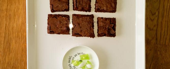 Brownies schokolade rezept usa kuchen fraubpunkt