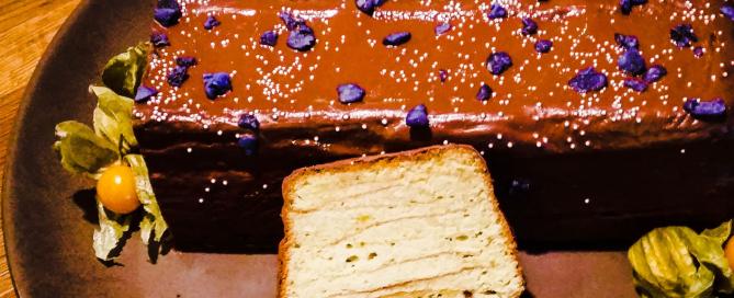 fraubpunkt Baumkuchen, Schichtkuchen, Rezept, weihnachten einfach