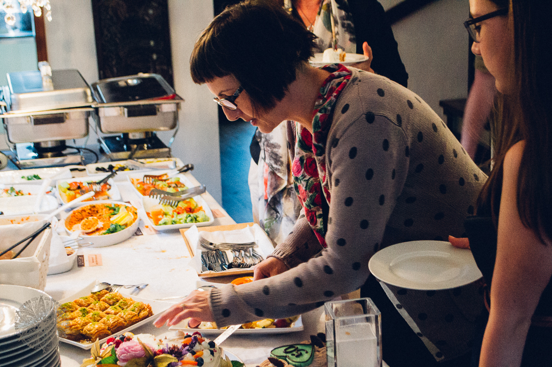 FrauBpunkt Aprikosen Himbeer Torte-32