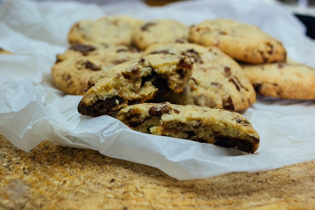 FrauBpunkt Food.Blog.Meet Bacon Cookie Bericht Rezept-0067