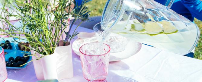 FrauBpunkt Limonade koziol Crystal Picknick Rezept-0345