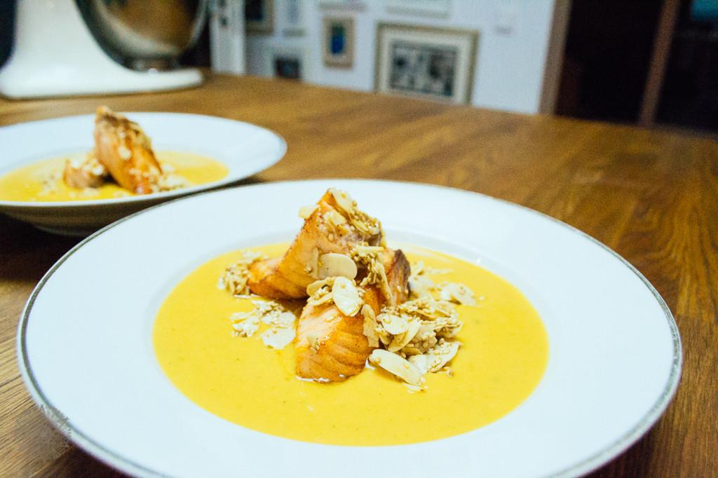 FrauBpunkt Soulfood Süßkartoffel Suppe Kokos Lachs-9728 (10)