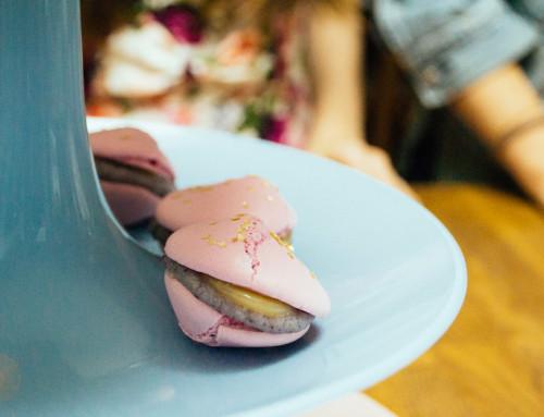 Pretty Pink Macarons & Virgin Mojito – Wenn Kinder zu jungen Damen werden