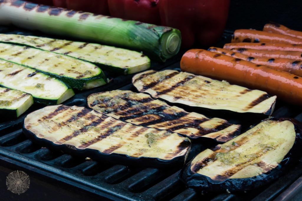 Antipasti BBQ Gemüse Salat Beilage Enjoyfood Fraubpunkt (3 von 6)