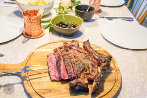 Kalbskotelett Karotten BBQ Grillen FrauBpunkt Rezept (18 von 26)
