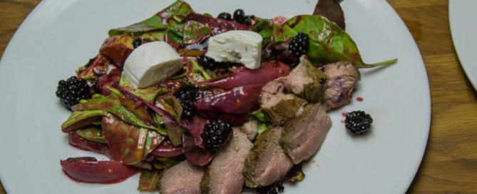 minimal interia besonders Salat BBQ grillen FrauBpunkt Rezept (14 von 26)
