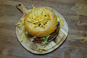 Big Mac BBigMak McDonalds BBQ Rezept FrauBpunkt (5 von 19)
