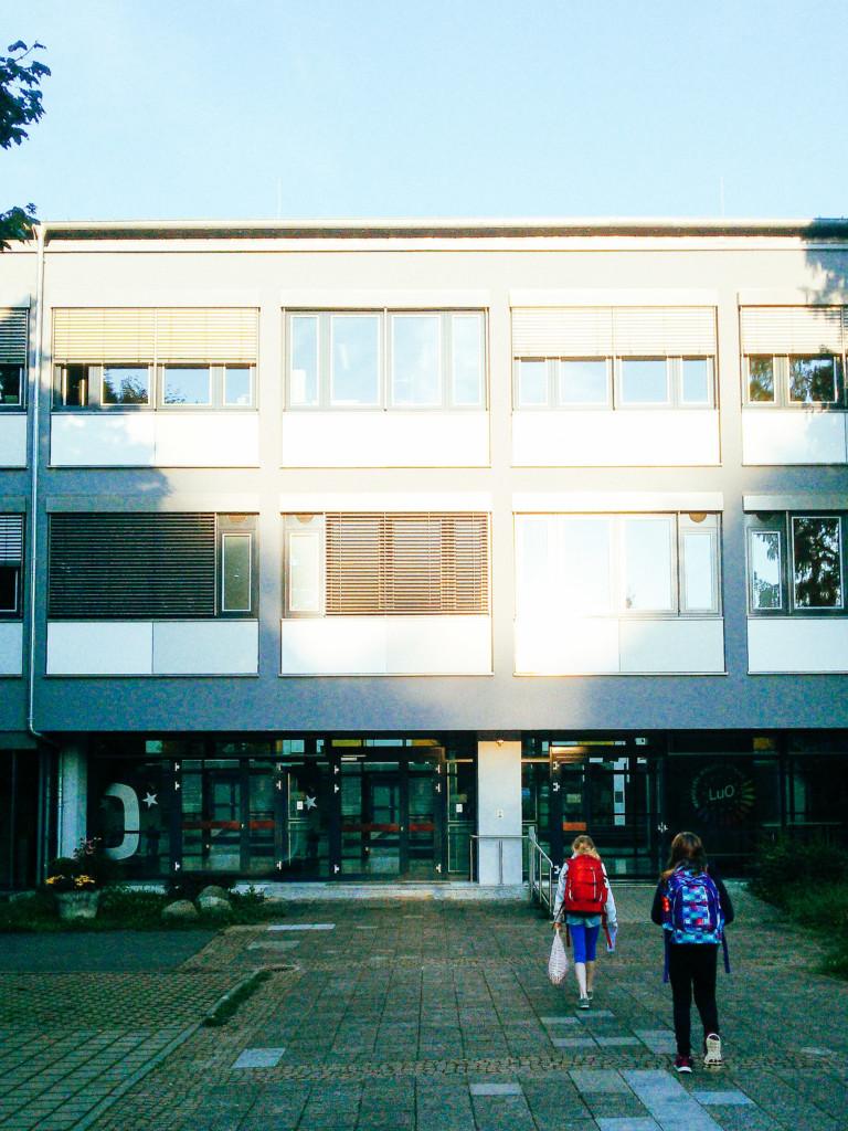 FrauBpunkt DieTeenX Fit-Z unterwegs Schule (1 von 3)
