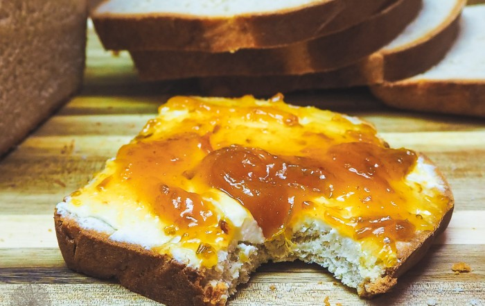 FrauBpunkt Toastbrot Rezept Toast Soulfood Brot (21 von 23)