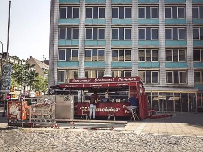 FrauBpunkt Hochzeitstag Leben Liebe Provent Hotel Park Inn Köln Auszeit(157 von 157) (95)