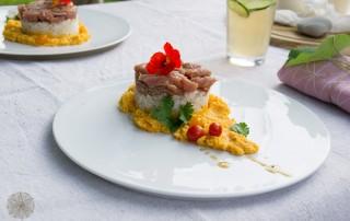 FrauBpunkt Ahi Thunfisch Poke Sushi Veränderung Storytelling Rezept (11 von 17)