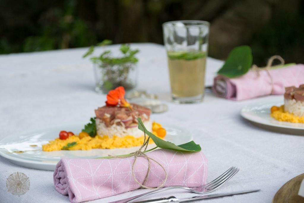 FrauBpunkt Ahi Thunfisch Poke Sushi Veränderung Storytelling Rezept (2 von 17)
