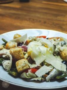 Brot Resteverwertung Salat Nizza FrauBpunkt (10 von 11)