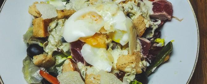 Brot Resteverwertung Salat Nizza FrauBpunkt (5 von 11)