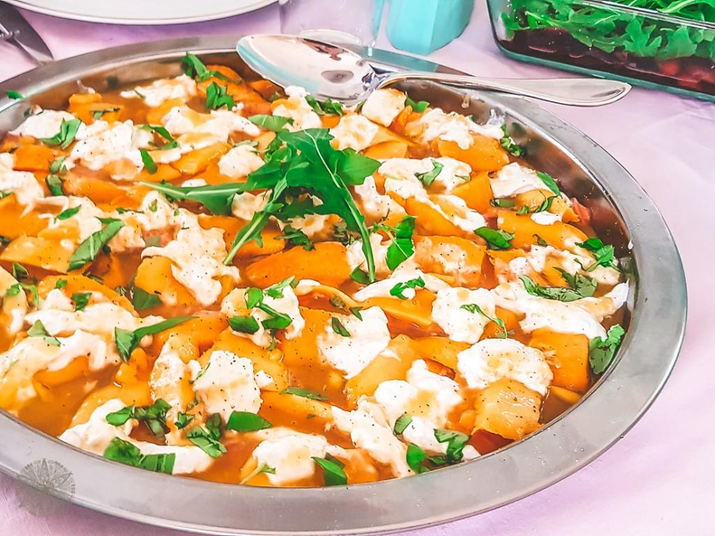 Lachs Burrata Mango Caprese FrauBpunkt (3 von 5)