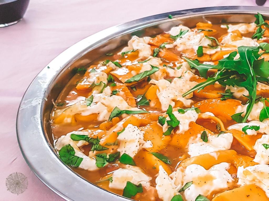 Lachs Burrata Mango Caprese FrauBpunkt (5 von 5)