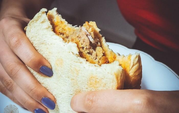 FrauBpunkt Kowloon Sandwich Schwein Schnitzel Streetfood (21 von 21)